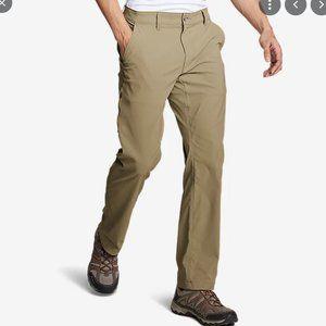 Eddie Bauer Horizon Guide Chino Pants Travex